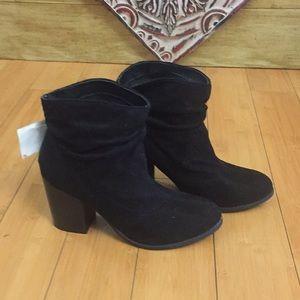 Indigo Rd. Boots